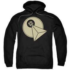 """Checkout our #LicensedGear products FREE SHIPPING + 10% OFF Coupon Code """"Official"""" Star Trek / Vulcan Logo-adult Pull-over Hoodie - Star Trek / Vulcan Logo-adult Pull-over Hoodie - Price: $49.99. Buy now at https://officiallylicensedgear.com/star-trek-vulcan-logo-adult-pull-over-hoodie"""