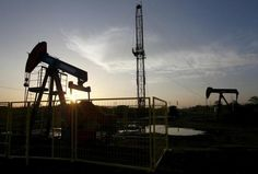 Oil falls as investors cash in on month-long gains - http://conservativeread.com/oil-falls-as-investors-cash-in-on-month-long-gains/