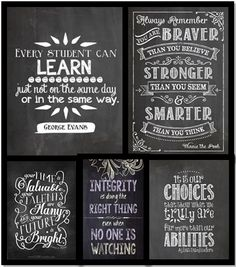 Upack Quote Creative Teaching Press Inspire U Pack #2 7424  Mom's Class .