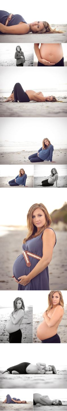 #Maternity, #Beach Maternity, www.tinaboyd.co...wish sh lived closer! Love her pics