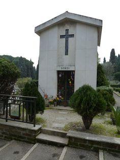 Alberto Sordi History, Famous Graves, Summer Time, Celebrity, Historia