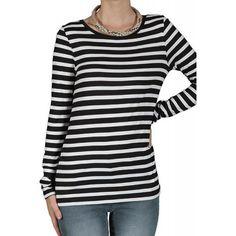 Bluza Dama ONLY Starry Ailina Urban, Tops, Women, Fashion, Moda, Fashion Styles, Fashion Illustrations, Woman