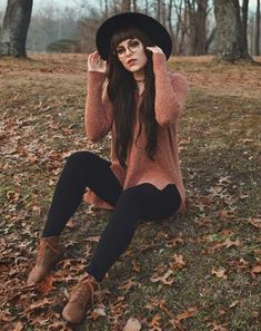 Best Outfit Styles For Women - Fashion Trends Cute Fall Outfits, Winter Fashion Outfits, Fall Winter Outfits, Autumn Winter Fashion, Trendy Outfits, Witch Fashion, Look Fashion, Womens Fashion, Cheap Fashion