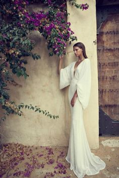Liz Martinez 2014 Collection | Bajan Wed