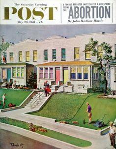 Thorton Utz  I'd Rather Be Golfing  May 20, 1961