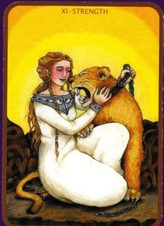 Anna K Tarot- love this deck too. I wish I could buy them all, thank god for pinterest pics!