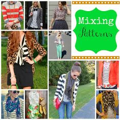 all things katie marie: Mixing Patterns