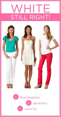 Swore I never would...but... lilly says you can :Breaking the White Rule in Fall