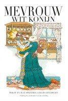 Mijn recensie over Gilles Bachelet - Mevrouw Wit konijn (6-)   http://www.ikvindlezenleuk.nl/2015/12/gilles-bachelet-mevrouw-wit-konijn/