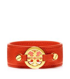 Skinny Double Snap Bracelet   Womens New Arrivals   ToryBurch.com