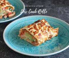 Low Carb Big Mac Rolle mit Pute und Lachs - Wrap // REZEPT That's how good low carb can taste. Vegan Breakfast Recipes, Vegan Recipes Easy, Big Mac, Eat Smart, Wrap Recipes, Healthy Foods To Eat, Low Carb Keto, Food Hacks, Good Food