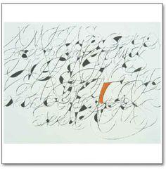Kalligrafie24.de - Freie Kalligrafie