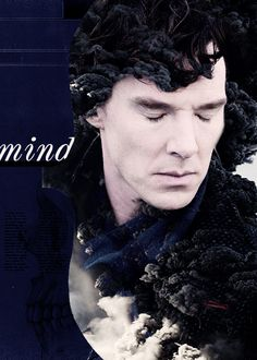 Stunning Sherlock fanart.