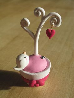 Valentines Bird | Flickr: Intercambio de fotos