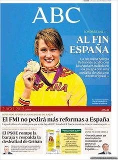 Al fin España