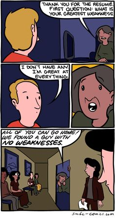 HR made simple (from SMBC)