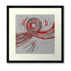 https://www.redbubble.com/people/andersonartist/works/30121120-turmoil?p=duvet-cover #redbubbleartist #redbubble #art #painting #digialpainting #wallart #homedecor #gifts