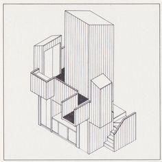 Charles W. Moore | Sea Ranch Condominiums | 1966