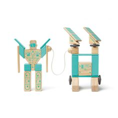 Magnetron by Tegu $100