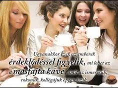 Gondolatok a kávézás hatásairól/DXN/ Wellness, Content, Music, Youtube, Musica, Musik, Muziek, Music Activities, Youtubers