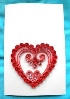 Papiernictvo - Srdiečko z lásky - 3600627
