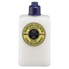 Shea Butter Ultra Rich Shampoo | Shea Butter | L'OCCITANE en Provence | United States