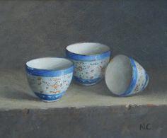 Artodyssey: Nellie Crawford