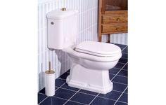 Sapho - WC kombi alsó kifolyású