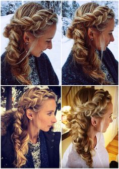 33 Best Hairdos By Kelly Scripps Images Hair Wedding Hairstyles