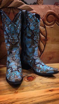 "Lane Boots ""Glitz N' Glamour"" http://www.brandedenvy.com/"