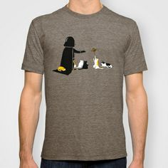 I can haz force T-shirt