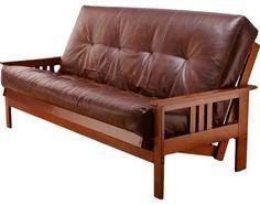 craftsman style futon - Google Search
