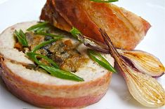 lături Meat Recipes, Cooking Recipes, Baked Potato, Sausage, Turkey, Bacon, Chicken, Ethnic Recipes, Illustration