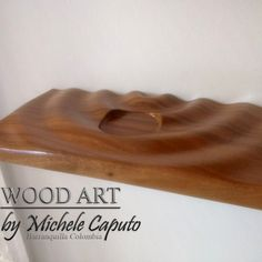 WOOD ART Wood Art, Dishes, Floating Mantel, Shelving Brackets, Wooden Art, Tablewares, Dish, Signs, Dinnerware