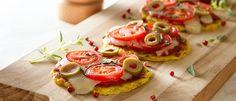 Receitas Light para alimentação saudável - Lucilia Diniz