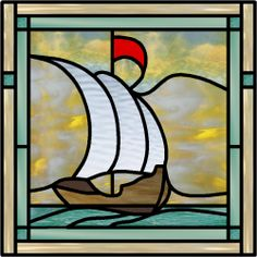 Legacy Stained Glass Design