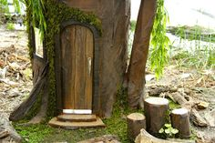 My Froggy Stuff: Our Doll Tree House... and all the little fun things that go with it
