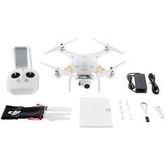 DJI Phantom 3 4K Quadcopter  PARA ESTRENAR  #DJI