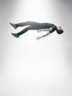 #Zayn for @highsnobiety's Fall/Winter '16 issue