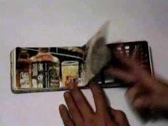 Moleskine -Remy Bardin notebook