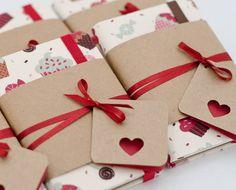50 mini cadernos p/ lembrancinha | Malagueta Craft Encadernação Artesanal | 2E828C - Elo7
