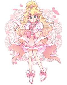 April 26 2020 at Mario Fan Art, Super Mario Art, Super Mario Brothers, Peach Tumblr, Game Character, Character Design, Nintendo Princess, Princesa Peach, Cute Anime Pics