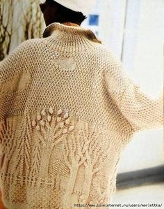 New knitting jacket pattern pictures 68 Ideas Vogue Knitting, Loom Knitting, Baby Knitting, Knitting Machine, Vintage Knitting, Vintage Crochet, Knitting Needles, Vintage Sewing, Sweater Knitting Patterns