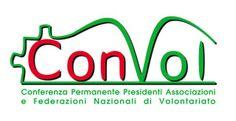 """Giornata Seminariale: """"Volontariato e non autosufficienza"""""""