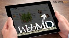 WebMD Delivers Better-Than-Expected First-Quarter Results