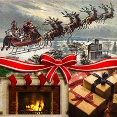 Gerçek olmasa da, Noel Baba'ya inanmak isteyenler kimler? :)