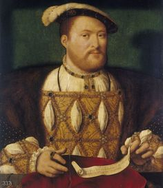Tudor - Heinrich VIII.