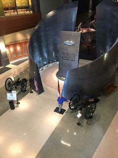 National Infantry Museum-Ft. Benning, GA