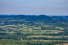 #Hills #Hill #Mountain #Mountains #Tree #Trees #Farm #Farms #Horizon #HawkMountain #View #BeautifulView #Nature #Landscape #Pennsylvania  #Photo #PhotoOfTheDay #POTD #Photography #Photographer #Canon #CanonPhotographer