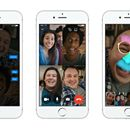 Facebook Messenger estrena las videollamadas en grupo  Día después del lanzamiento de los AirPods y muchos empezaréis a recibir los que habéis comprado a través del Apple...   El artículo Facebook Messenger estrena las videollamadas en grupo ha sido originalmente publicado en Actualidad iPhone.